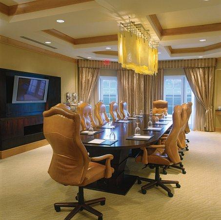 Sunny Isles Beach, FL: Executive Boardroom
