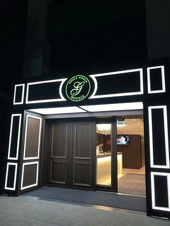 Around Hotel Picture Of Green World Hotel Zhongxiao Da An