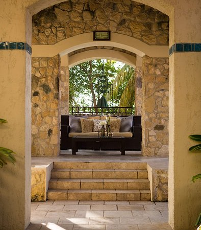 Renaissance St. Croix Carambola Beach Resort & Spa: Bell Tower