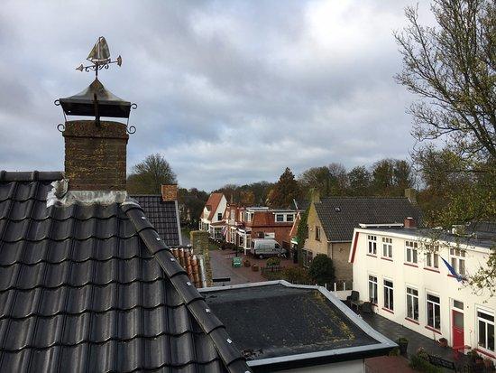 Hotel Van der Werff Photo
