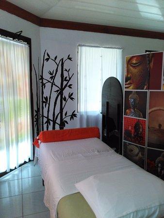 Ballena, Costa Rica: Spa