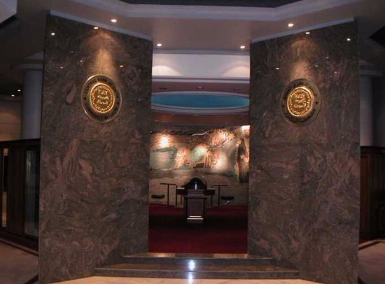 Ruwi, Oman : CBO Currency Museum