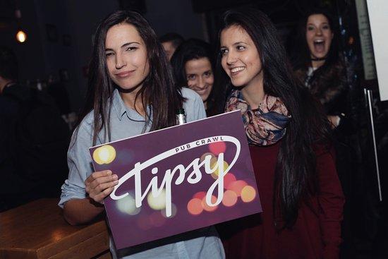 Tipsy Pub Crawl Sofia