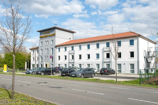 Perfect Autobahn hotel Review of Premiere Classe Kassel Kassel