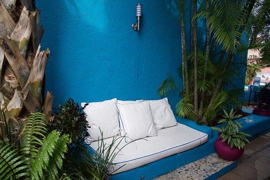 Villas Las Anclas Foto