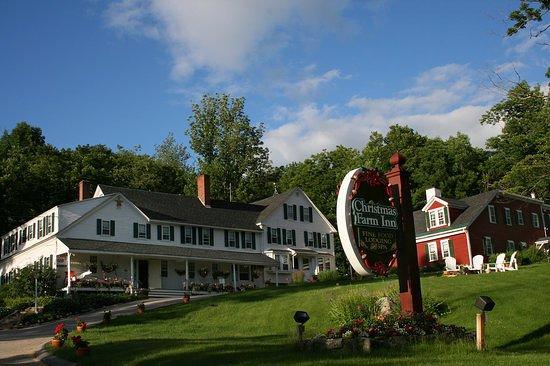 Christmas Farm Inn & Spa-bild