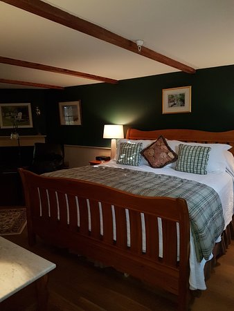 Foto de Captain's House Inn