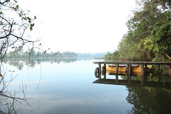 Provincia del Oeste, Sri Lanka: Bolgoda River