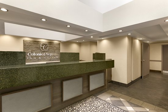Photo of Colonial Square Inn & Suites Saskatoon