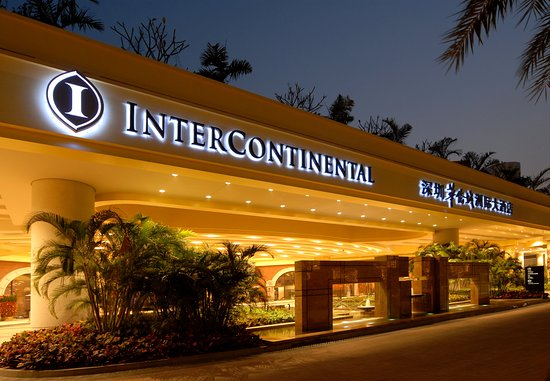 Photo of InterContinental Shenzhen