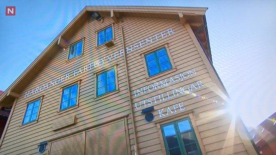 Kvam, Norwegen: Hardanger Fartøyvernsenter