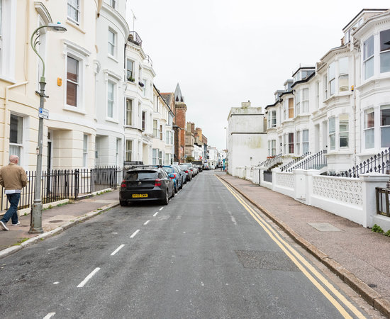 Cheap Bed And Breakfast Brighton And Hove