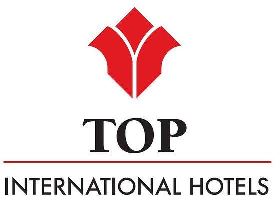 ‪‪TOP Hotel Hammer‬: Logo_TOP INTERNATIONAL Hotels‬