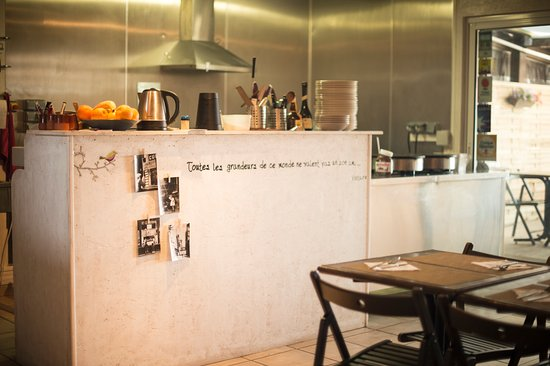 Chez suzette soustons restaurant avis num ro de for Restaurant soustons