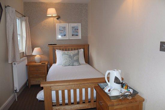 Kingsand, UK: Single room