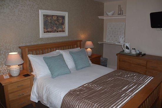 Kingsand, UK: Double room