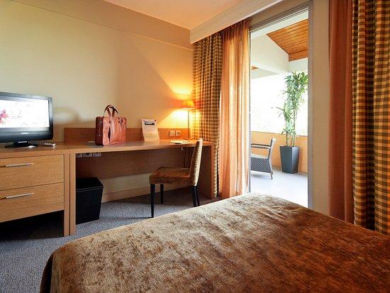Seilh, Frankrike: Guest Room