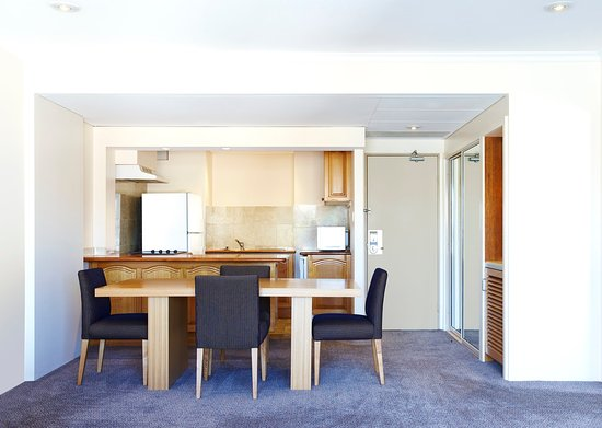 Holiday Inn Potts Point - Sydney: Suite