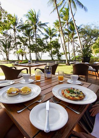 The Reef House Palm Cove - MGallery Collection: Restaurant