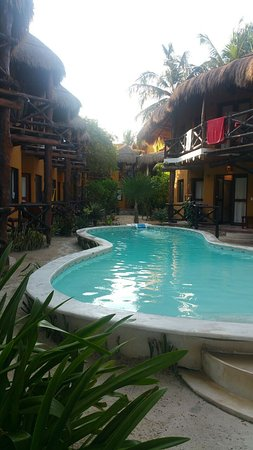 Holbox Dream Beach Front Hotel by Xperience Hotels: Excelente