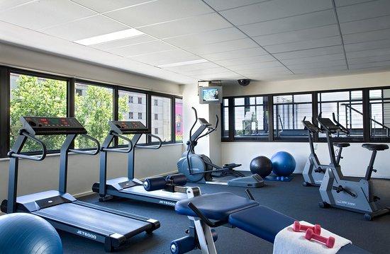 سومرست أون إليزابيث ملبورن: Fitness Centre