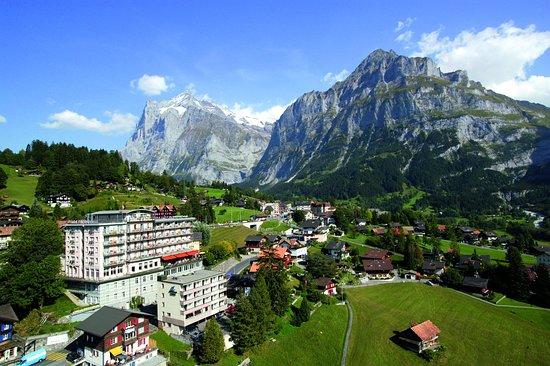 벨베데레 스위스 퀄리티 호텔 이미지