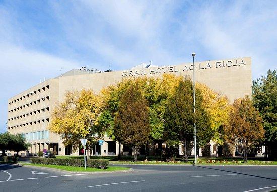 Photo of AC Hotel La Rioja by Marriott Logroño