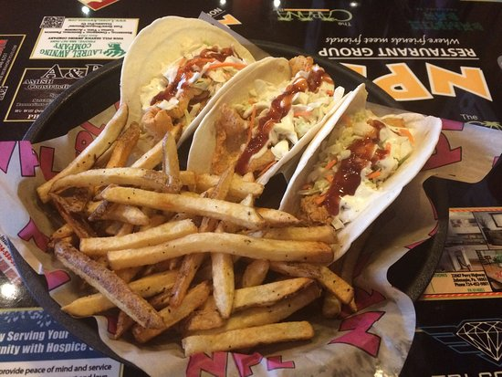 Food Places In Cranberry Township Pa