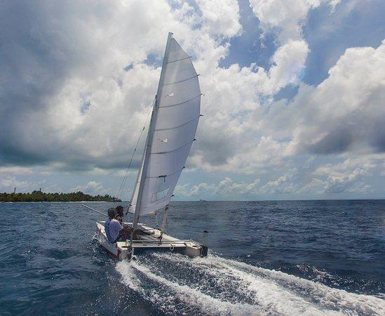 Hembadhu: Sailing II