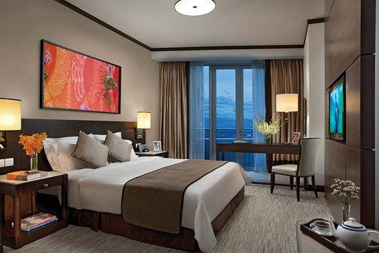 Traders Hotel Kuala Lumpur Malaysia Reviews Photos Price Comparison Tripadvisor
