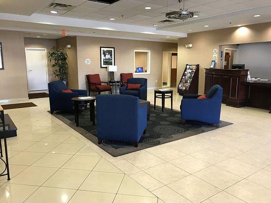 Comfort Inn Louisville Bild