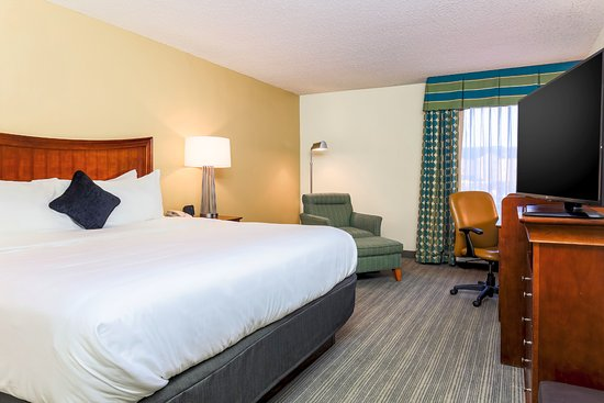 Red Lion Inn & Suites Hattiesburg