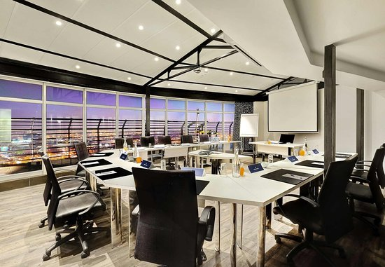 Braamfontein, Sudáfrica: Boardroom