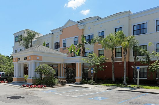 Extended Stay America - Orlando - Maitland - Pembrook Drive: Exterior