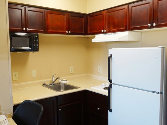 Extended Stay America - Orlando - Maitland - Summit: Fully Equipped Kitchens