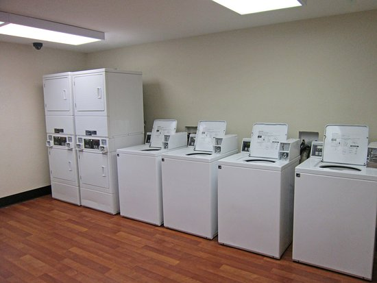 Extended Stay America - Orlando - Maitland - Summit: On-Premise Guest Laundry