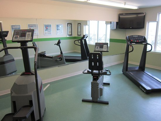 Extended Stay America - Orlando - Maitland - Summit: On-Site Fitness Facility
