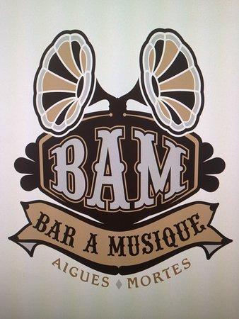 BAM Bar A Musique