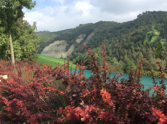 Casola Valsenio, Italy: Parco Fluviale