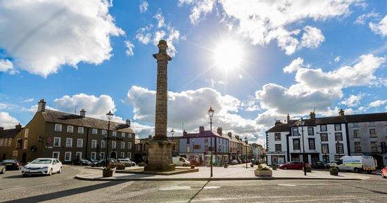 Minnock's Bed & Breakfast: Birr Town