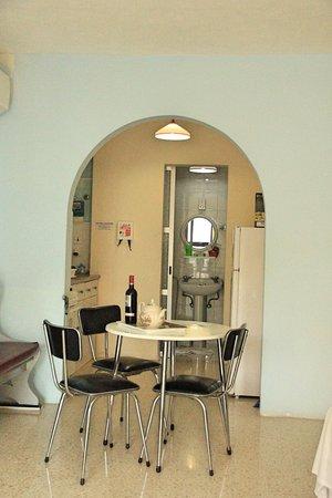 For Rest Aparthotel: Studio Apartment
