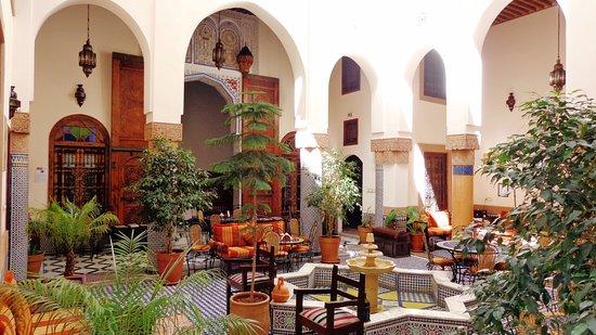 Riad Ahlam Photo