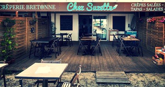 Chez suzette soustons restaurant bewertungen for Restaurant soustons