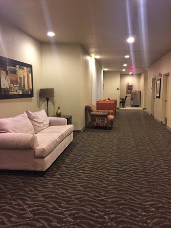 Comfort Inn Crystal Bridges -- Bentonville: Great stay!