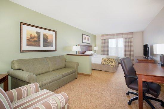 Baymont Inn & Suites Tempe Phoenix Airport-billede