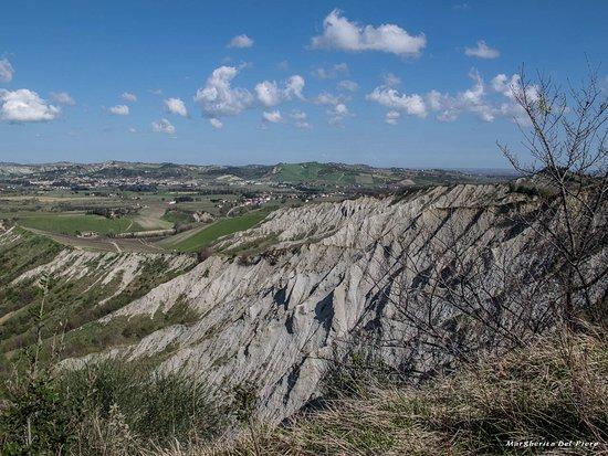 Riolo Terme, Ιταλία: Parco Regionale della Vena del Gesso Romagnola