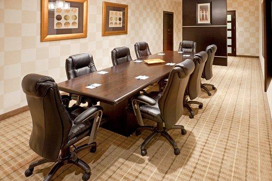 Irving, TX: Boardroom