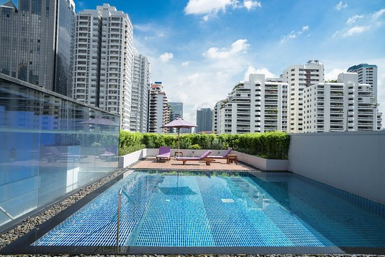 Citadines Sukhumvit 23 Bangkok