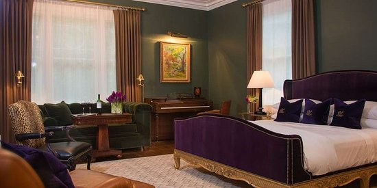 Lenox, MA: Other Hotel Services/Amenities