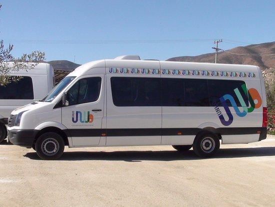 Transportes Unuo